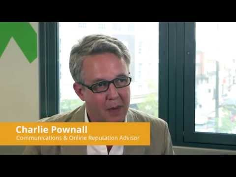 What is Digital PR? - Charlie Pownall (Author, Managing Online Reputation )