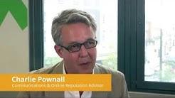 What is Digital PR? - Charlie Pownall (Author, Managing Online Reputation )
