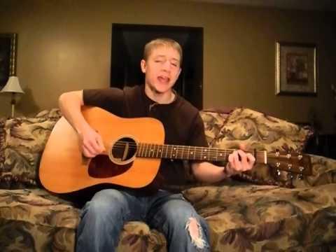 """Austin"" by Blake Shelton - Cover by Timothy Baker"
