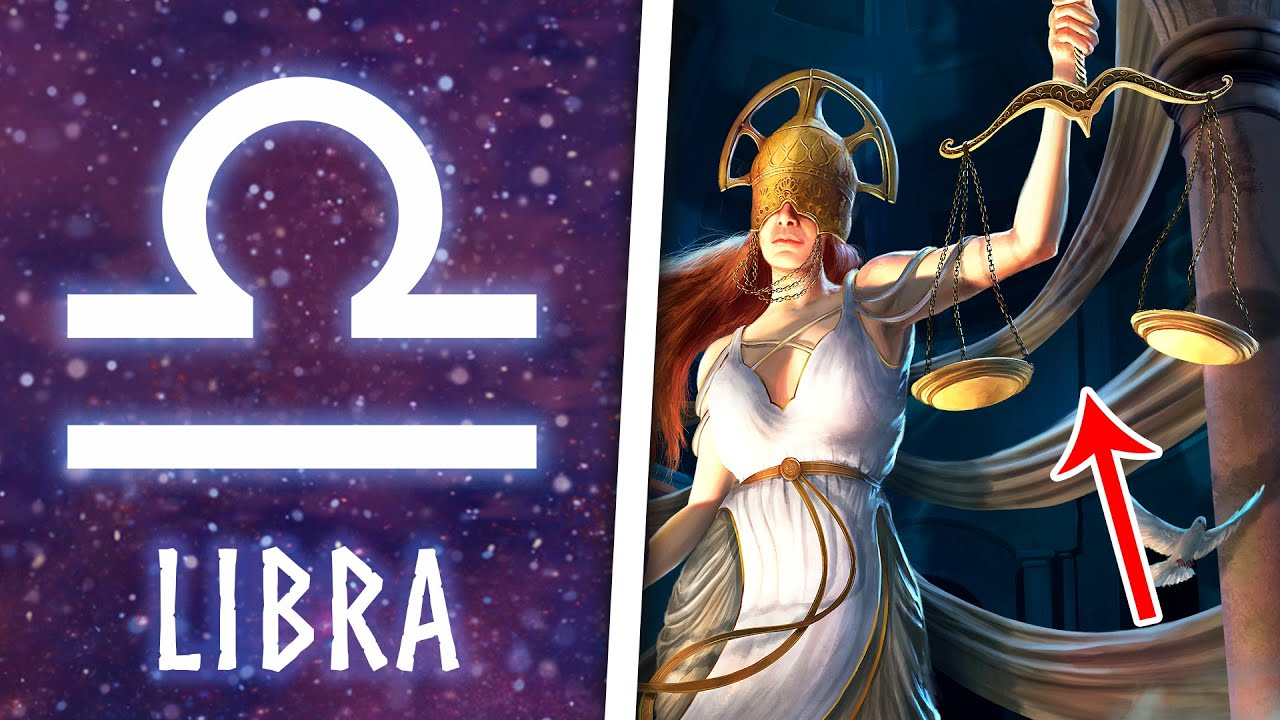 Download The Messed Up Mythology™ of Libra   Astrology Explained - Jon Solo