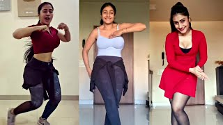 Yuzvendra Chahal Wife Dhanashree Verma AMAZING Dance Tutorial Videos