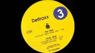 Deltraxx - Alaska Slowater (Ambient 1993)