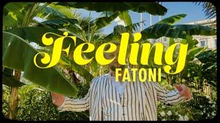 Fatoni – FEELING (prod. by Dexter)