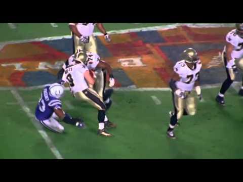 NFL FILMS: Super Bowl XLIV Part 1