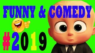 2019 funny videos - YouTube Rewind 2018:| #YouTubeRewind || 2019 COMEDY VIDEOS || #2019 - #2019FUNNY