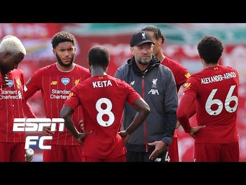 Brighton vs. Liverpool reaction: Does Jurgen Klopp need a squad refresh this summer? | Transfer Talk