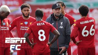 Brighton vs. Liverpool reaction: Does Jurgen Klopp need a squad refresh this summer? | Transfer Talk