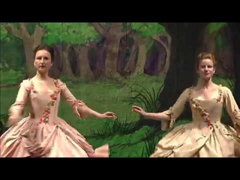 Acis & Galatea: Act 2