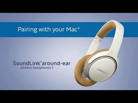 bose-soundlink-around-ear-headphones-ii---pairing-with-your-mac