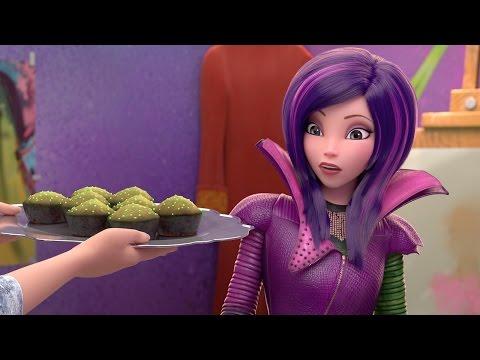 Episode 1: Evie's Explosion of Taste | Descendants: Wicked World