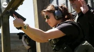 The Chase | Marshal Law: Texas | TNT
