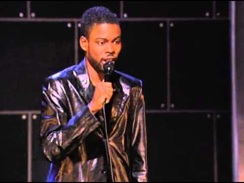 "Chris Rock ""MAMA vs DADDY"""