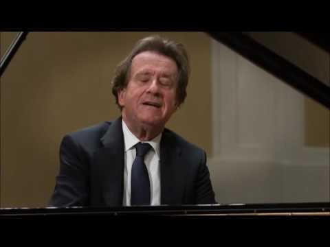 RUDOLF BUCHBINDER Plays Beethoven Piano Sonata No 32 C Minor Opus 111