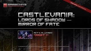 Castlevania: Lords of Shadow — Mirror of Fate (3DS/PS3) Gamechive (Act II: Alucard, Part 1/10)