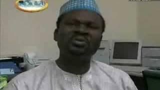 An interview with Maulana Abdul Gaffar Ahmad. Part 3\4