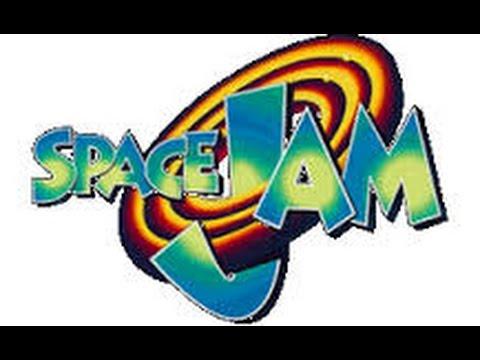 Space Jam Trailer