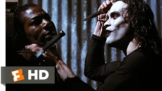 The Crow (3/12) Movie CLIP - Victims, Aren