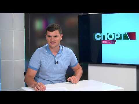 НТА - Незалежне телевізійне агентство: Новини спорту на НТА (15 липня 2019)