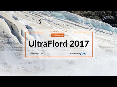 UltraFiord 2017 100 miles