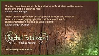 A Kitchen Witch's World of Magical Plants & Herbs