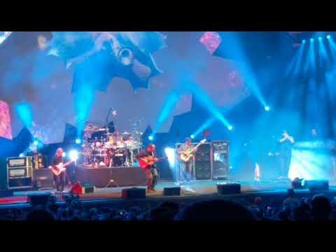 Crush - Dave Matthews Band - The Gorge 8-31-18