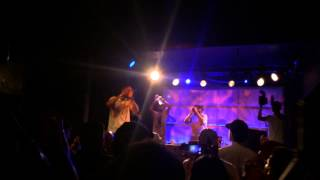 Oddisee - Want Something Done Live @ The Echo