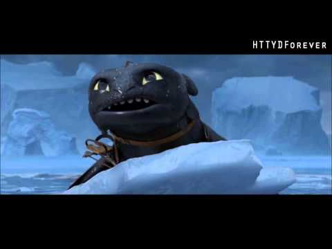 how to train your dragon 2 stoic death