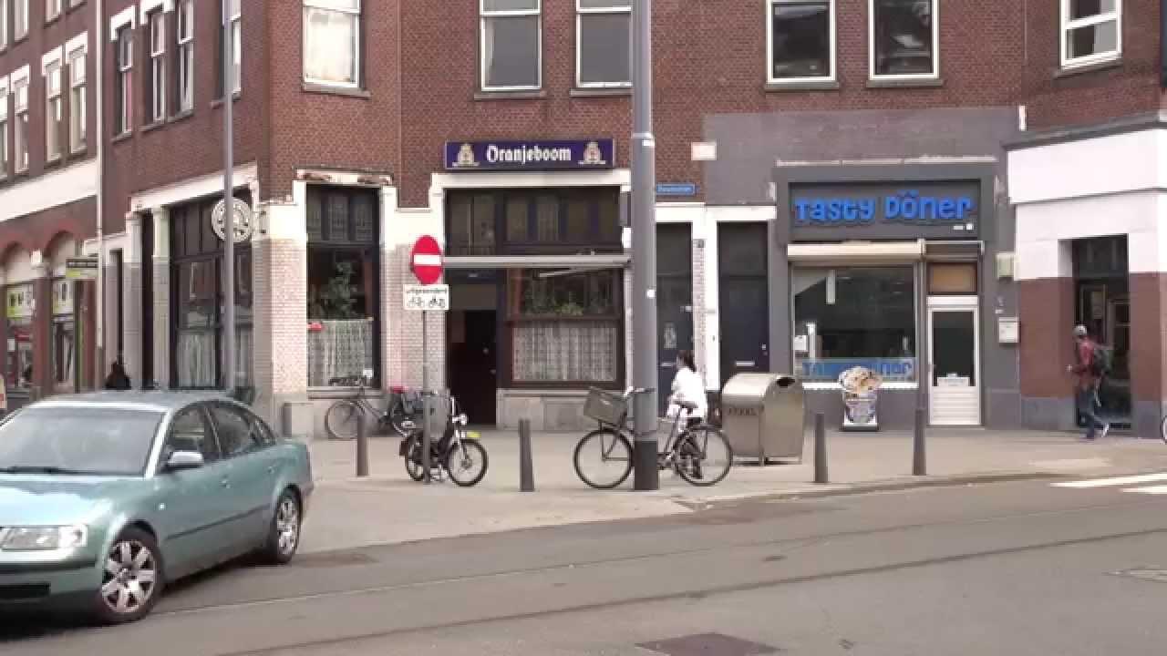 Cafe De Klok Rotterdam