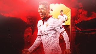 INCREIBLE JOVETIC IF BRUTAL CHETADISIMO  + EQUIPAZO | FIFA 17 UT