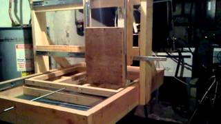 My Diy Cnc Router Mill Project (part 6)