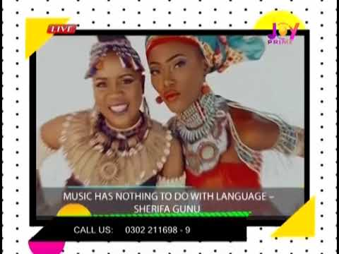 Fresh Juice on JoyPrime (14-9-18)