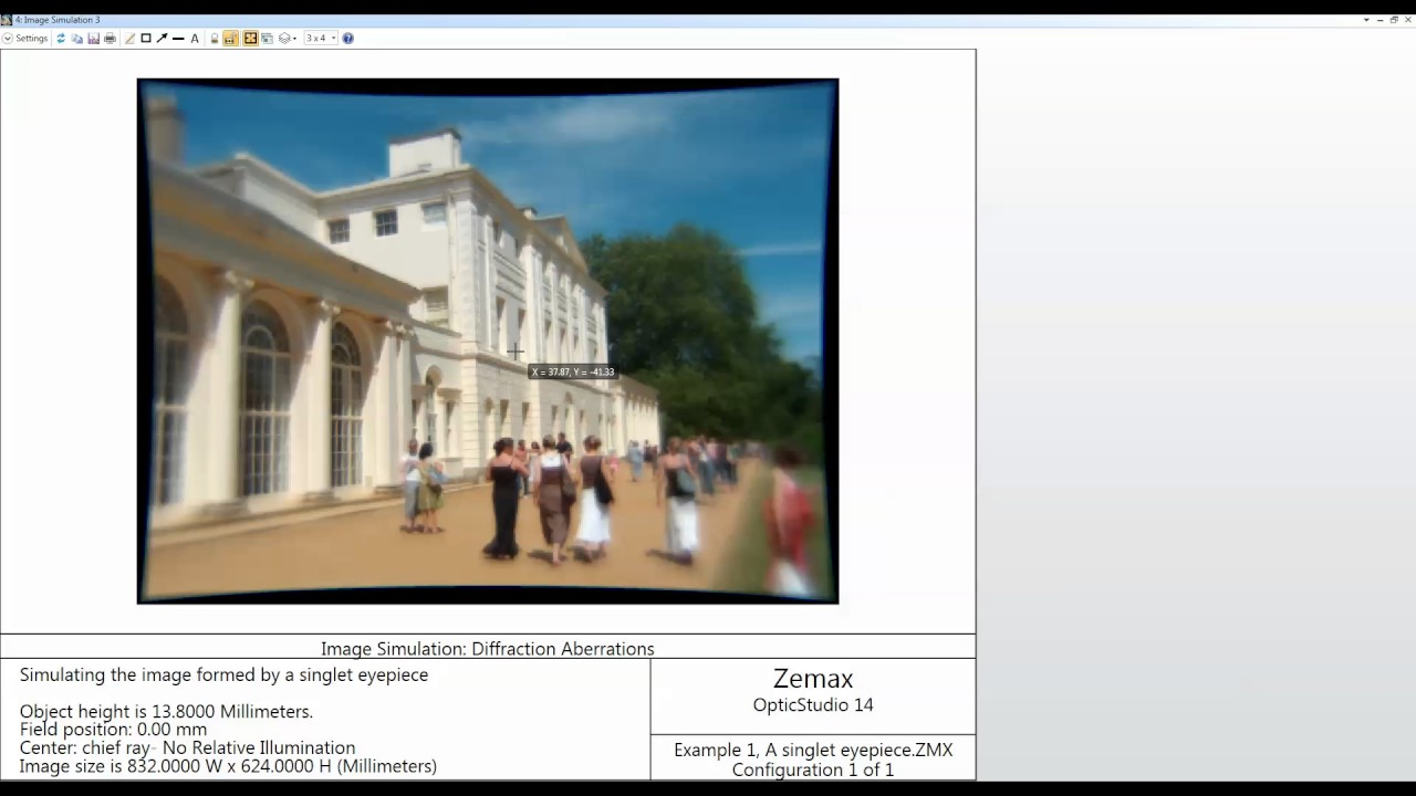 Zemax opticstudio download