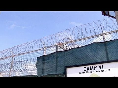 Uruguay asks US to free Cubans in return for Guantanamo transfer