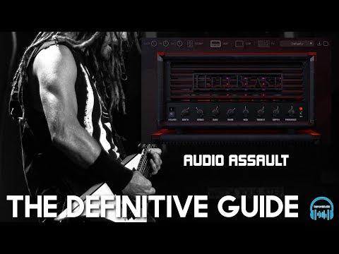 Audio Assault HELLBEAST - THE DEFINITIVE GUIDE