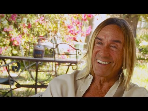 Iggy Pop on Meeting Alex Cox and Repo Man