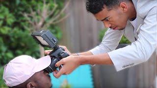 FAKE Photographer PRANK On MODELS