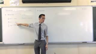 Integrating Trigonometric Functions (1 of 4): The Basics