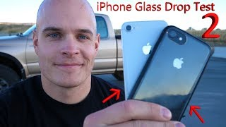 iPhone 8 DROP TEST! -- Don