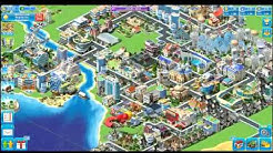 MEGAPOLIS - Android & Facebook - Tipps & Tricks _ Cheats?