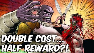 Over 300k Rift Tokens for THIS?! Worst Luck Ever - Marvel Future Fight