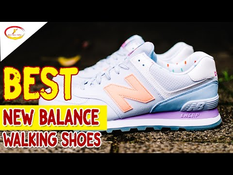 Best New Balance Walking Shoes in 2020
