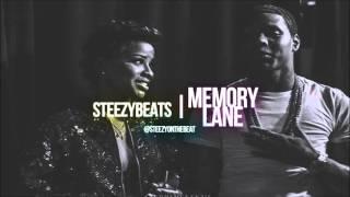 """Lil Durk x Dej Loaf x Fetty Wap x TypeBeat 2016  """"Memory Lane""""  Prod By.  @SteezyOnTheBeat"""