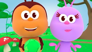 The Test and More Kids Songs & Nursery Rhymes
