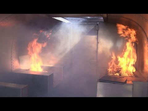 How to Fight a Fire in a Business Jet – AINtv