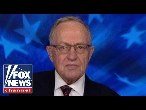 Dershowitz\'s take: Comey revelations, dossier, Cohen probe