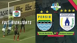 Video PERSIB BANDUNG (2) vs PERSIPURA JAYAPURA (0) - Full Highlights | Go-Jek LIGA 1 bersama Bukalapak download MP3, 3GP, MP4, WEBM, AVI, FLV Oktober 2018