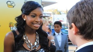 Let It Shine Premiere with Coco Jones, Tyler James Williams and more!