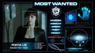 Portia Lin MOST WANTED V1