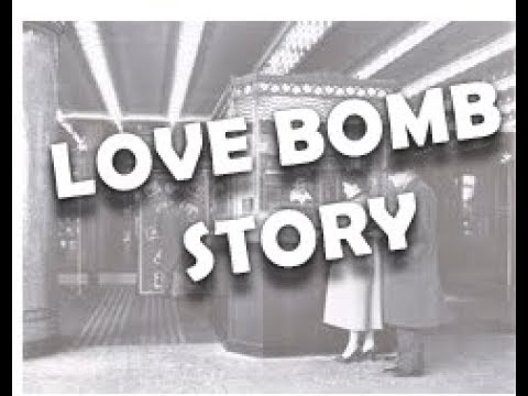 What a narcissist goes through when they love bomb (an analogy)