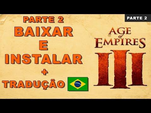 Age of Empires III – Baixar e Instalar completo em Português